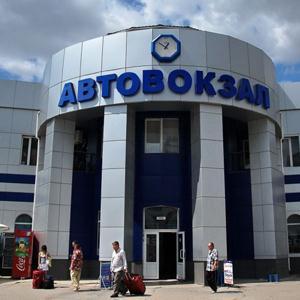 Автовокзалы Новосергиевки