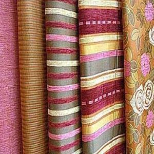 Магазины ткани Новосергиевки
