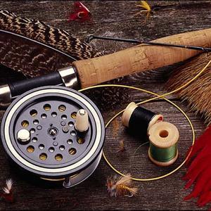 Охотничьи и рыболовные магазины Новосергиевки