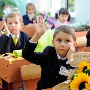 Школы Новосергиевки