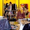 Магазины одежды и обуви в Новосергиевке