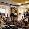 Музыкальные магазины в Новосергиевке