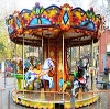 Парки культуры и отдыха в Новосергиевке