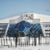 Спортивные комплексы в Новосергиевке