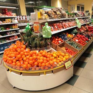 Супермаркеты Новосергиевки