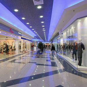 Торговые центры Новосергиевки